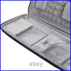 For Logitech Craft Travel Wireless Keyboard Storage Bag Carrying Folio Case