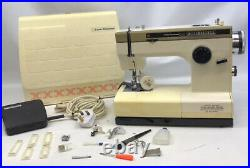 Frister & Rossmann Cub 7 370 Sewing Machine with Carry Case