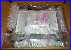 Gemini Foil Press Machine 19 Foil Rolls DVD Carry Case Extender Plate Foil Dies
