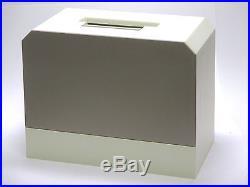 Genuine BERNINA Carrying Case Box Cover 1130-1090-1230-1630 Sewing Machine