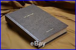 Gun Book for Steyr Mannlicher M A1 wood concealed carry box safe display case