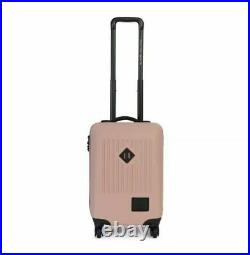 HERSCHEL Classic Trade Carry On Spinner travel case trolley