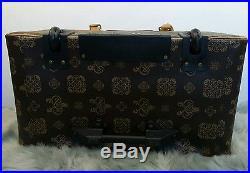 Husqvama Viking Designer Diamond deLuxe Embroidery Unit Carrying Case