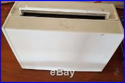 Husqvarna Viking 6440 Sewing Machine with Foot Pedal & Plastic Carry Case cover
