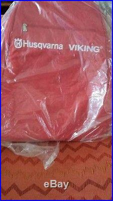 Husqvarna Viking Carry Case Bag For Diamond Deluxe Embroidery sewing machine