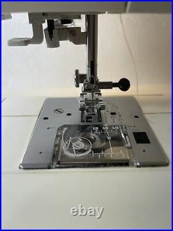Husqvarna Viking Emerald 116 Mechanical Sewing Machine