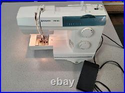 Husqvarna Viking Emerald 116 Sewing Machine