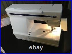 Husqvarna Viking Freesia 415 Sewing Machine
