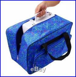 JANOME 41012 Portable Mechanical Sewing Machine + BONUS CARRY CASE & ACCESSORIES