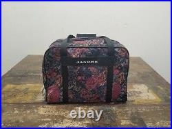 Janome Jem 639 Sewing Machine WithCarrying Case & Accessories
