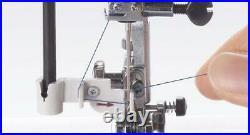 Janome Jem Gold 660 Sewing Machine NEW IN THE BOX-SWEET TRAVEL MACHINE