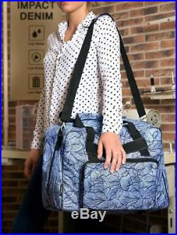 Kenley Sewing Machine Tote Bag Padded Storage Cover Carrying Case with