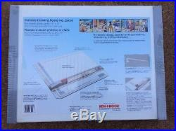 Koh-I-Noor Portable Studio Drawing Board with Carrying Case, 14-3/4 x 19-1/2