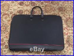 Large Art Portfolio Case Bag Urecht Carrying Drawing Storage 37 X 25 X 8