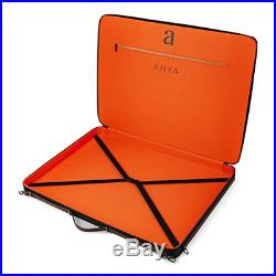 Luxury Art Portfolio Case 17 x 24 A2 Artist Carrying Bag Premium Business