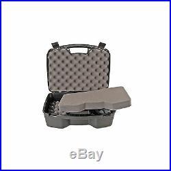 MTM 811 Carry Case 4 Guns 8