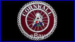 Masonic regalia -CRAFT STEWARDS COMPLETE PACKAGE (LAMBSKIN)+ SLIM CARRY CASE
