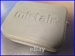 Mistair ONYX AIRBRUSH MAKE-UP STARTER KIT with ONYX CARRY CASE