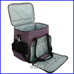 Multifunctional Travel Sewing Machine Carrying Case, Universal Tote Bag Strap