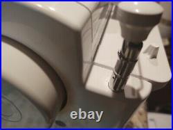 NEW Brother Sewing Machine Quilting PQ-1500s PQ1500 PQ1500SL Open Box