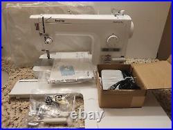 NEW Brother Sewing Machine Quilting PQ-1500s PQ1500 PQ1500SL Open Box READ