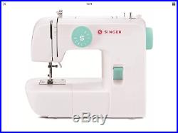 NEW SINGER 1234 Limited Edition Sewing Machine With BONUS CARRYING CASE