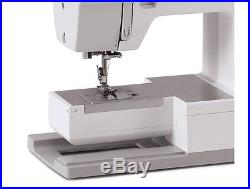 NEW Singer 32 Stitch Heavy Duty High Speed Sewing Machine + CARRYING CASE & MORE