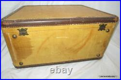 NICE Vintage Singer Sewing Machine CARRY CASE ONLY From 306K Might Fit Others