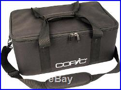 New Too Copic Markers Carrying Case for Copic Marker Pens From Japan