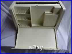 Nice Pfaff 1229 Sewing Machine Carry Case Cover Only