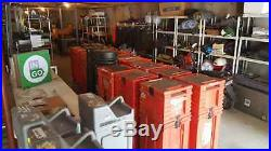 Nomadic Display Rollease Trade Show Display Carrying Case