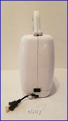 OTTLITE Lamp Carrying CASE Craft Storage OTTLITE Light Case Excellent shape