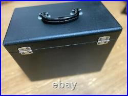 Original Singer 222k Sewing Machine Carry Case Only, No Machine