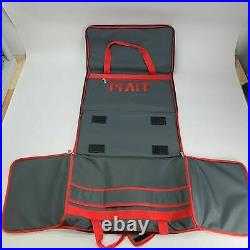 Pfaff Soft Sided Padded Sewing Accessories Carrying Bag Case 23 x 13 x 12