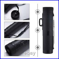Poster Artwork Document Picture Storage Tube Carry Case Box 31.5 to 53