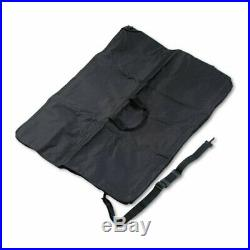 Presentation Easel Carrying Case, 32x42, Black QRT100EC