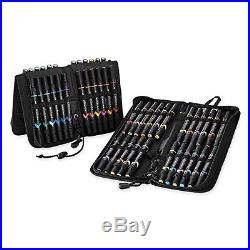 Prismacolor Premier Double-Ended Art Markers, Set of 48 with Carrying Case