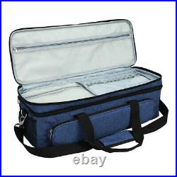 Pro Durable Die-Cutting Machine Carrying Case Pen Sewing Craft Tools Storage Bag