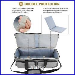ProCase Carrying Case Storage Bag for Cricut Explore Air/Air 2 / Cricut Maker