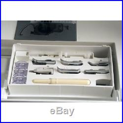 Project Runway Sewing Machine Professional Computerized Sew Carrying Case Brothe