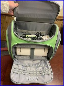 Provo Craft Cricut Personal Electronic Cutter and Tote Carry Case