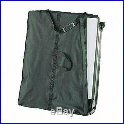 Quartet Carrying Case For Presentation Easel Black Nylon (100EC)