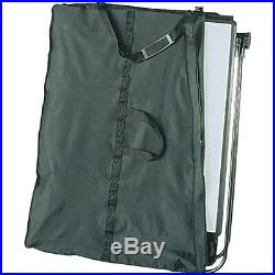 Quartet Presentation Easel Carrying Case, 32 x 42, Water/Stain Resistant