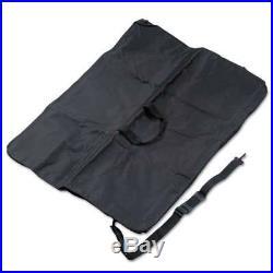 Quartet Presentation Easel Carrying Case, Ballistic Nylon, 32 x 034138100035