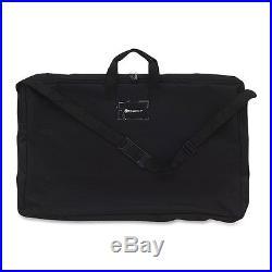 Quartet Tabletop Display Carry Case