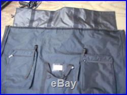 RT Innovations X-Port Professional Art Portfolio Carry Case 37 x 49
