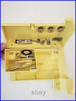 Riccar Super Stretch Sewing Machine Model 3500