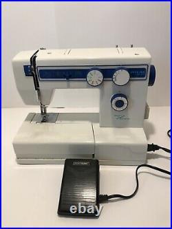 Riccar Super Stretch Sewing Machine Model 540 RM