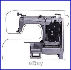 SINGER 1304 Sewing Machine 9 FT incl 6 Bonus FT, DVD & CARRYING CASE +INT SHIP +