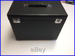 SINGER 221 Featherweight Sewing Machine Carrying Case